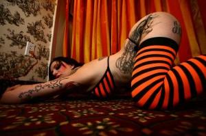 Alt porn whore Bella Vendetta naked, free pics